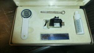 Stanton 88S hi-end cartridge w/ D75S STEREOHEDRON stylus!!   (681EEE-S)
