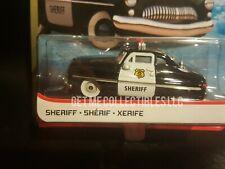 DISNEY PIXAR CARS SHERIFF RADIATOR SPRINGS 2020 SAVE 6% GMC
