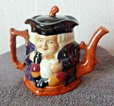 SHORTER AND SON TOBY TEAPOT