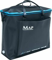 MAP XXL Fishing EVA Hard Material Stink Bag Landing Net Keepnet or Bait Bag
