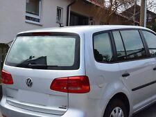 Passgenaue Tönungsfolie VW Touran (GP2)´10-´16