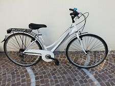bicicletta city bike donna ruota 28