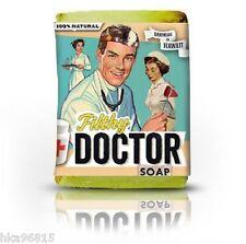 Filthy Doctor - Filthy Farmgirl Large Bar Soap Mint Tea Tree Hemp Clary Sage