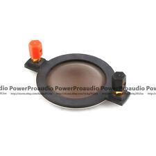 Replacement Diaphragm 8 ohm for B&C DE 250-8 Driver ,DE160-8 Horn