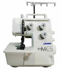 Juki MCS-1500 Coverstitch Only Serger Authorized Juki Dealer Cover Stitch