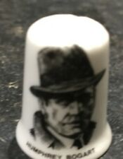 The Great Humphrey Bogart Thimble