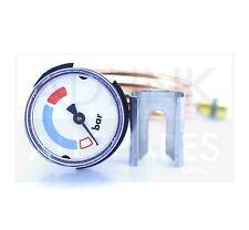 Vaillant Ecotec Plus 937 Vui 356/3 -5 Caldera Manómetro 180982