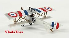 Wings of the Great War 1:72  Nieuport 17 Service Aeronautique EC 65 WW19001