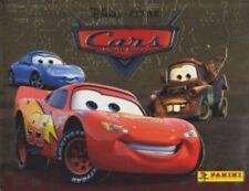 STICKERS IMAGE PANINI VIGNETTE - DISNEY PIXAR - CARS - 2006 - a choisir
