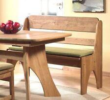 Sitzbänke & Hocker im Landhaus-Stil in aktuellem Design aus Eiche