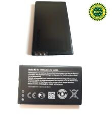 Genuine Nokia BL-4J Replacement Battery for LUMIA 620 C6 C6-00 5230 5800, UK