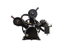Hoc Bwiii100ftc 10 Hp Air Compressor Pump 175 Psi 1 Year Warranty