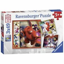 Puzzle 5-7 anni sul Fantasy