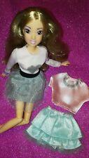Simba Doll Maggie & Bianca Fashion Set / Fashion Friends NO Barbie Fashionistas