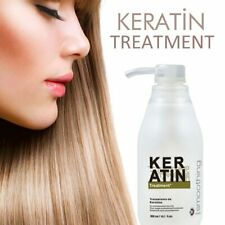 Pure Brazilian Keratin Straightening Damaged Dry Hair Care Repair Treatment