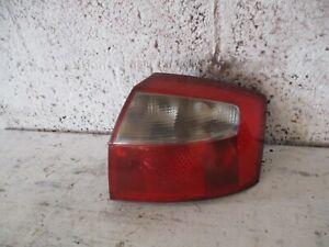 Audi A4 b6 Right Tail light 2001 - 2004 saloon