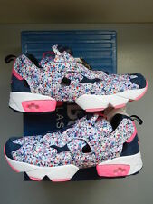 REEBOK INSTA PUMP FURY OG x MILKFED MULTI COLOR PINK M43198 US 11.5