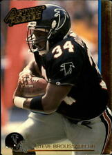 1992 Action Packed Football Card #s 1-150 (A0627) - You Pick - 10+ FREE SHIP