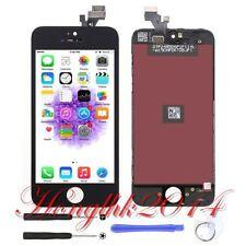Für iPhone 5 Retina LCD Display Touch Screen Bildschirm Frontglas mit Werkzeug