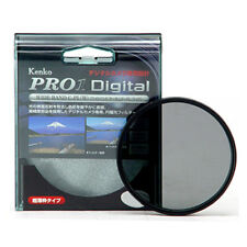Kenko PRO1D Multi-Coated WIDE BAND Polarizer PL CPL Camera Lens Filter 67mm