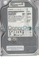 HDS721075DLE630, PN 0F13179, MLC MRS5Q0, Hitachi 750GB SATA 3.5 Hard Drive