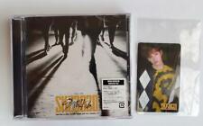 STRAY KIDS SKZ2020 CD + PHOTO CARD JAPAN straykids photocard Bangchan