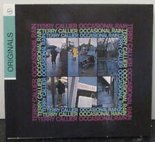 TERRY CALLIER - Occasional Rain - CD ALBUM