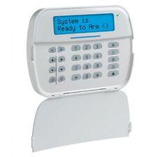 DSC HS2LCDWFPV4 Neo Keypad LCD Power G 2W Wireless Prox Support for Alarm