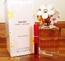 Marc Jacobs Eau de Toilette Sample Size Fragrances for Women