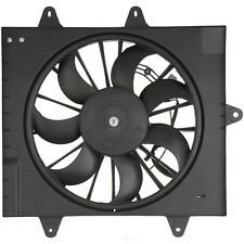 Engine Cooling Fan Assembly Spectra fits 06-09 Chrysler PT Cruiser 2.4L-L4