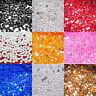 10000 Diamond Confetti Acrylic Scatter Wedding Top Table Decoration 4.5mm 1/3ct