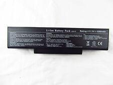 NEW Battery For ASUS M51V Pro31F Pro31S Pro31Sc Pro31Jv X53Se X56S A32-F3 A33-F3