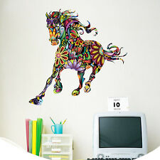 DIY Removable Wall Stickers Vinyl Art Mural Decals Home Living Room Decor