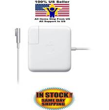CHARGER APPLE MAGSAFE 60W MACBOOK PRO GENUINE A1278 A1184 A1330 A1280 ORIGINAL