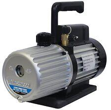 Mastercool 90066-B-SF Spark Free 6 Cfm Vacuum Pump For 1234yf Systems (90066bsf)