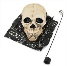 Zombie Floating Skull Magic Tricks Skull Floating Fly Magia Magician Stage Magic