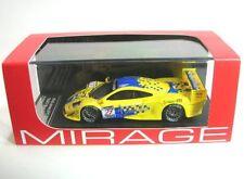 McLaren F1 GTR N° 27 Suzuka 1997