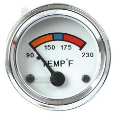 Ford Fordson Dexta Super-Dexta Tractor Coolant Temperature Gauge Water 957E10883