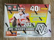 2020 Panini NFL Mosaic Football Mega Box - SEALED SHIPS TODAY