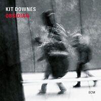Kit Downes - Obsidian [CD]