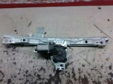 WINDOW REGULATOR Peugeot 207 09- 5 Door Hatchback NS FRONT MECH 5002915