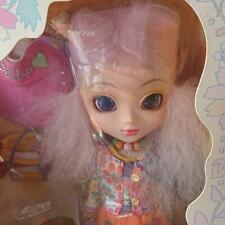 new Pullip Groove Papin Psych Colorful Doll JAPAN Figure