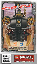 Lego ® Ninjago Carte Trading Card VF Français 2016 N°147