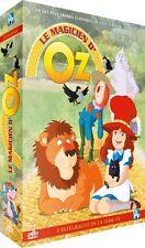 ★ Le Magicien d'OZ ★ Intégrale de la série TV - Coffret 9 DVD
