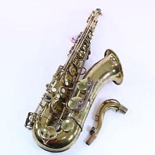 Selmer Paris Mark VI Tenor Saxophone SN 139719 ORIGINAL LACQUER