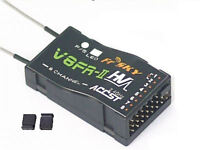 FrSKY V8FR-II (HV) 2.4Ghz 8CH Receiver Diversity Receiver - orangeRX -uk V8FR-11