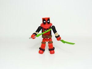 Marvel Minimates Exclusive Deadpool Corps Kidpool