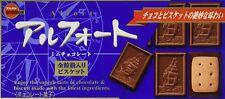Bourbon ALFORT Mini Chocolate Biscuit 52g