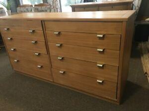 Vintage Edward Wormley Drexel Precedent Dresser