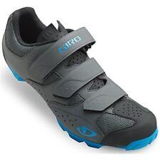 Zapatillas de ciclismo azul Giro para hombre